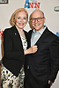 actress Holland Taylor, who stars in &quot;Ann&quot; as Ann Richards,  and director Benjamin Endsley Klein attend the &quot;Ann&quot; Special Screening on June 14, 2018 at the Elinor Bunin Munroe Film Center in New York, New York, USA.<br /> <br /> photo by Robin Platzer/Twin Images<br />  <br /> phone number 212-935-0770