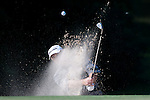 Action during Round 3 of the UBS Hong Kong Golf Open 2011 at Fanling Golf Course in Hong Kong on 3 December 2011. Photo © Mike Pickles / The Power of Sport Images