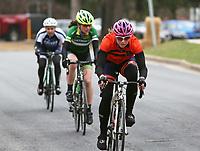 Penn State Cycling Race Men's & Women's E 2017