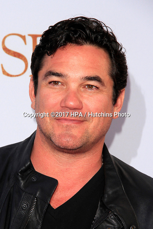 """LOS ANGELES - APR 12:  Dean Cain at the """"The Promise"""" Premiere at the TCL Chinese Theater IMAX on April 12, 2017 in Los Angeles, CA"""