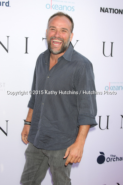 "LOS ANGELES - JUN 24:  David DeLuise at the ""Unity"" Documentary World Premeire at the Director's Guild of America on June 24, 2015 in Los Angeles, CA"