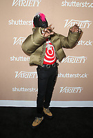 1 December 2018 - Los Angeles, California - Offset, Kiari Kendrell Cephus. Variety's 2nd Annual Hitmakers Brunch held at The Sunset Tower Hotel.  <br /> CAP/ADM/FS<br /> &copy;FS/ADM/Capital Pictures