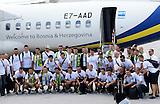 20140603_Bosnische Fußballnationalmannschaft