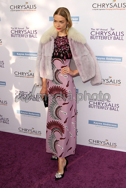 3 June 2017 - Los Angeles, California - Jaime King. 16th Annual Chrysalis Butterfly Ball held at a Private Residence. Photo Credit: AdMedia