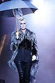 Montreal Fashion shows 2014
