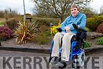 Cllr: Terry O'Brien