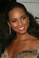 Alicia Keys<br /> 2008<br /> Photo By John Barrett/CelebrityArchaeology.com