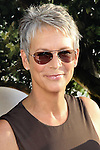 JAMIE LEE CURTIS.arrives to the Los Angeles Premiere of 'Flipped,' at the Cinerama Dome/Arclight Theater. Hollywood, CA, USA.July 26, 2010. ©CelphImage