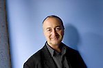 Tony Robinson, actor & TV presenter