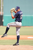 Cody Adams - Milwaukee Brewers - 2010 Instructional League.Photo by:  Bill Mitchell/Four Seam Images..