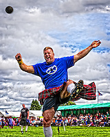 Highland Games & Lonach March