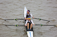 Crew: 461  LER-PULFORD  Leicester Rowing Club  W MasE 2x Club<br /> <br /> Pairs Head 2018<br /> <br /> To purchase this photo, or to see pricing information for Prints and Downloads, click the blue 'Add to Cart' button at the top-right of the page.