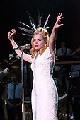 Jul 14, 2013: PALOMA FAITH - Henley Festival Henley UK