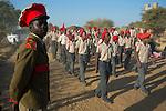 NAMIBIA: HERERO
