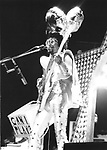 Bootsy Collins 1978.© Chris Walter.