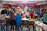 A great turn out for the Cahersiveen Credit Union Home, Garden & Lifestyle Show in the Sea Lodge Waterville on Sunday.
