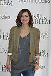 All My Children's Rebecca Budig poses at the 2012 Skating with the Stars  - a benefit gala for Figure Skating in Harlem celebrating 15 years on April 2, 2012 at Central Park's Wollman Rink, New York City, New York.  (Photo by Sue Coflin/Max Photos)