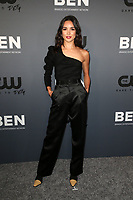 BEVERLY HILLS, CA - AUGUST 4: Maddison Jaizani, at The CW's Summer TCA All-Star Party at The Beverly Hilton Hotel in Beverly Hills, California on August 4, 2019. <br /> CAP/MPI/FS<br /> ©FS/MPI/Capital Pictures