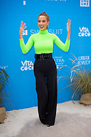 MIAMI, FL - MAY 11: Haley Kali attends the Sports Illustrated Swimsuit On Location Day 2 at Ice Palace on May 11, 2019 in Miami, Florida. <br /> CAP/MPI140<br /> ©MPI140/Capital Pictures