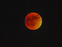 SW LUNAR ECLIPSE