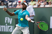 DONALD YOUNG (USA)<br /> <br /> Tennis - BNP PARIBAS OPEN 2015 - Indian Wells - ATP 1000 - WTA Premier -  Indian Wells Tennis Garden  - United States of America - 2015<br /> &copy; AMN IMAGES