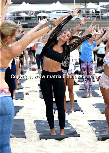 3 DECEMBER 2016 SYDNEY AUSTRALIA<br />