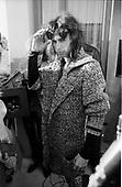 AEROSMITH, AUTOGRAPH SIGNING, 1976, NEIL ZLOZOWER