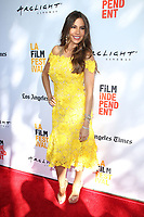 "17 June 2017 - Culver City, California - Sofia Vergara. ""The Female Brain"" Premiere during the 2017 Los Angeles Film Festival. Photo Credit: F. Sadou/AdMedia"