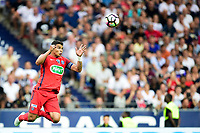 SILVA Thiago (PSG) <br /> Parigi 27-05-2017 Stade de France <br /> Angers - Paris Saint Germain PSG Finale Coppa di Francia 2016/2017  <br /> Foto JB Autissier/ Panoramic/insidefoto