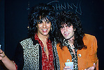 Randy Castillo, Phil Soussan