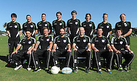 151031 Cricket - TrustHouse Wairarapa Senior Men Team Photo