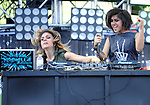Krewella at The 2013 KIIS FM Wango Tango held at The Home Depot Center in Carson, California on May 11,2009                                                                   Copyright 2013 DVS / RockinExposures