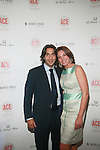 Jacques Azoulay and Real Housewives of New York LuAnn de Lesseps  Attend The Association of Community Employment Programs for the Homeless Presents Viva Las Veg-ACE! held at the Waldorf Astoria (Starlight Roof), NY  5/19/11