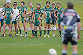 Opens Rd 18 - Wyong Roos v Ourimbah Magpies