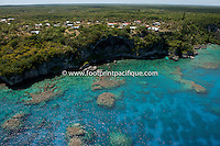 Lifou Iles Loyauté Loyalty Islands