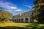 Government House, Sydney, NSW, Australia