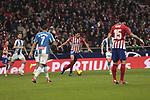 Atletico de Madrid's Rodrigo Hernandez during La Liga match between Atletico de Madrid and RCD Espanyol at Wanda Metropolitano Stadium in Madrid, Spain. December 22, 2018. (ALTERPHOTOS/A. Perez Meca)