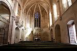 St Anna Chapel, Almudaina - Almudena Palace; Palma, Majorca - Mallorca; Spain