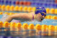 Jenna Rolston-Larking. Swimming New Zealand Aon National Age Group Championships, Wellington Regional Aquatic Centre, Wellington, New Zealand, Tuesday 15 2019. Photo: Simon Watts/www.bwmedia.co.nz