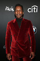 17 November 2019 - Los Angeles, California - Leslie Odom Jr. 2019 Christmas At The Grove: A Festive Tree Lighting held at The Grove. Photo Credit: FS/AdMedia