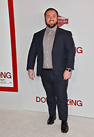 Joe P. Harris at the special screening of &quot;Downsizing&quot; at the Regency Village Theatre, Westwood, USA 18 Dec. 2017<br /> Picture: Paul Smith/Featureflash/SilverHub 0208 004 5359 sales@silverhubmedia.com
