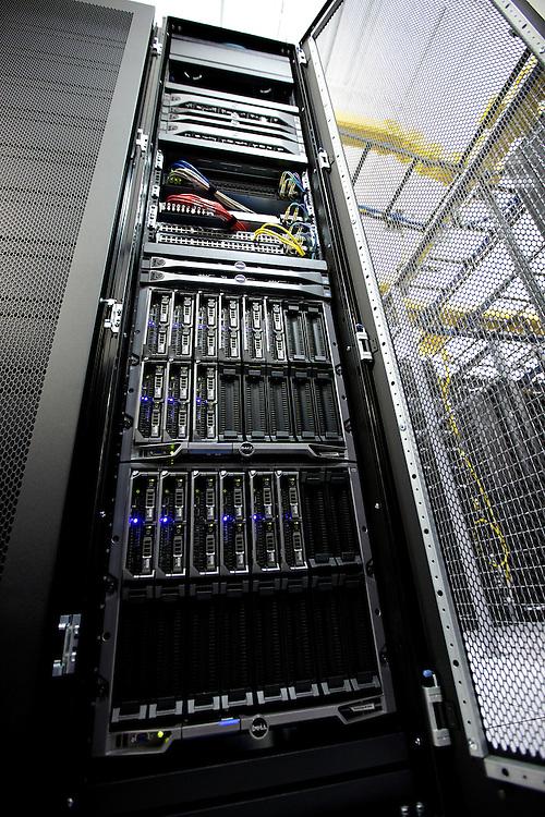 DePaul Data Center CH1 | DePaul University