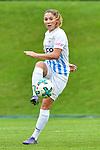12.08.2017, Sportplatz, Hawangen, GER, FSP, Bayern M&uuml;nchen vs FC Z&uuml;rich Frauen, im Bild Sandrine Mauron (Zuerich #19)<br /> <br /> Foto &copy; nordphoto / Hafner