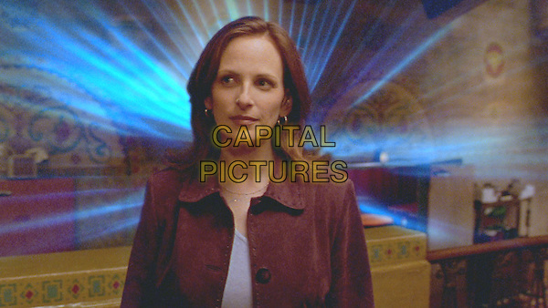 MARLEE MATLIN .in What The Bleep Do We Know.*Editorial Use Only*.www.capitalpictures.com.sales@capitalpictures.com.Supplied by Capital Pictures.