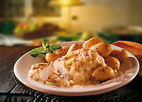 British Food - Wiltshire Chicken