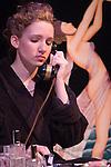 Chapin Upper School Drama 3/06 - The Women