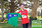0645 Rose Smith  who took part in the Kerry's Eye, Tralee International Marathon on Saturday March 16th 2013.