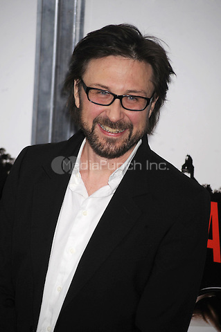 Pierre Morel attends the 'From Paris With Love' premiere at the Ziegfeld Theatre  in New York City. January 28, 2010. Credit: Dennis Van Tine/MediaPunch