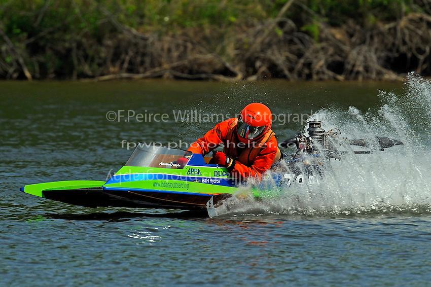 Austin Duggan (78-H) (hydro)