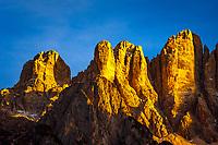 Italy (Dolomites)